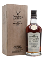 Mortlach 1987  |  31 Year Old  |  Sherry Cask  |  Connoisseurs Choice