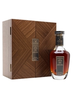 Mortlach 1961  |  58 Year Old  |  Private Collection