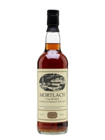 Mortlach 17 Year Old  |  Bot. 2008 The Wine Society