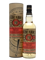 Mortlach 2006  |  10 Year Old Provenance