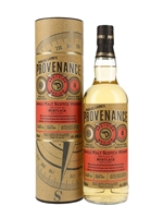 Mortlach 2011  |  8 Year Old  |  Provenance