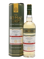 Mortlach 2007  |  10 Year Old  |  Old Malt Cask