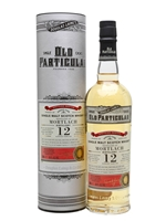 Mortlach 2005 (12 Year Old)  |  Old Particular