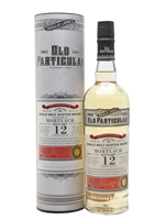 Mortlach 2006  |  12 Year Old  |  Old Particular