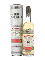 Mortlach 2009  |  10 Year Old  |  Old Particular