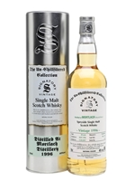 Mortlach 1996  |  20 Year Old Signatory