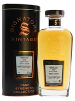 Mortlach 2008  |  9 Year Old  |  Signatory