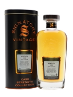 Mortlach 2008  |  11 Year Old  |  Signatory