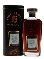 Mortlach 2010  |  11 Year Old  |  Sherry Cask  |  Signatory