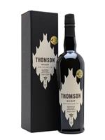 Thomson Manuka Smoke     Single Malt