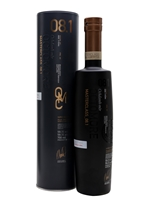 Octomore 8.1  |  Scottish Barley Masterclass