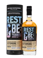 Octomore 2008  |  6 Year Old Rest & Be Thankful