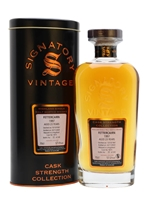 Fettercairn 1997  |  23 Year Old  |  Signatory