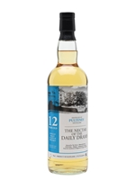 Old Pulteney 2008  |  12 Year Old  |  Daily Dram