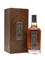 Old Pulteney 1982  |  37 Year Old  |  Gordon & MacPhail  |  Private Collection
