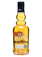 Old Pulteney  |  12 Year Old  |  Half Bottle