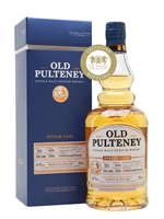 Old Pulteney 2004  |  Single Cask  |  The Whisky Exchange Exclusive