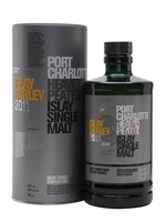 Port Charlotte 2011  |  Islay Barley