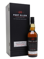 Port Ellen 1979  |  40 Year Old  |  9 Rogue Casks
