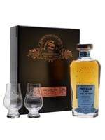 Port Ellen 1982  |  35 Year Old  |  Signatory  |  30th Anniversary