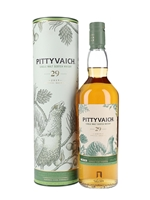 Pittyvaich 1989  |  29 Year Old  |  Special Releases 2019