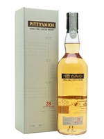 Pittyvaich 28 Year Old  |  Special Releases 2018