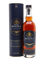 Royal Brackla  |  20 Year Old  |  French Wine Double Cask