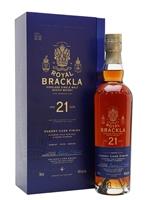 Royal Brackla  |  21 Year Old  |  Sherry Finish