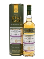 Royal Brackla 1998 (18 Year Old)  |  Old Malt Cask