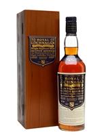 Royal Lochnagar  |  Selected Reserve