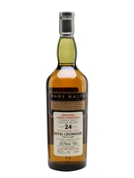 Royal Lochnagar 1972  |  23 Year Old  |  Rare Malts