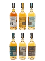 The Kinship 2021     Bottlings Collection     6 Bottles