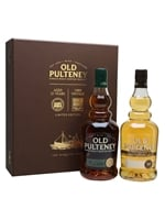 Old Pulteney  |  21 Year Old + 1989  |  Twin Pack