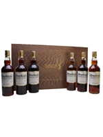 Gordon & MacPhail  |  Strathisla Collection