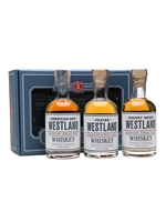 Westland Gift Set  3 x 20cl