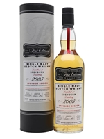 Speyburn 2005  |  12 Year Old  |  First Editions