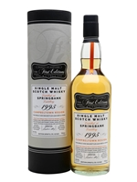 Springbank 1995  –  21 Year Old First Editions