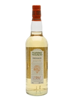 Springbank 1991  |  8 Year Old Murray McDavid