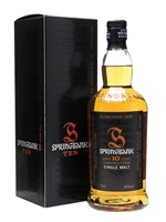 Springbank 10 Year Old