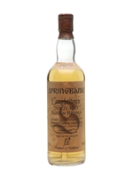 Springbank 1979  |  12 Year Old