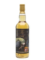 Springbank 21 Year Old  |  1996 Peated  |  Whisky Agency