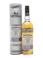 Speyside 1999  |  21 Year Old  |  Old Particular