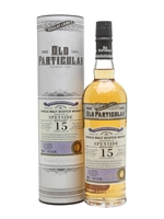 Speyside 2000  |  15 Year Old, Old Particular