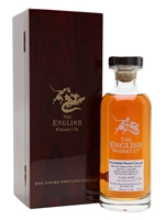 English Whisky  |  Founders Private Cellar  |  10 Year Old