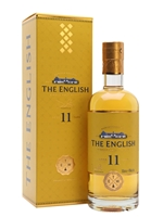 English Whisky Co.     11 Year Old