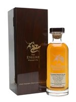 English Whisky Co. Founders Private Cellar Virgin Oak