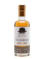 The Norfolk Malt 'N' Rye Single Grain