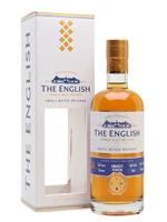 English Whisky  |  Smokey Virgin