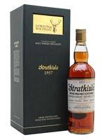 Strathisla 1957  |  Bot. 2013  |  Gordon & Macphail