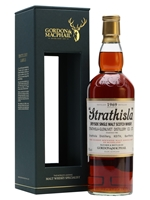 Strathisla 1969  |  Bot. 2014  |  Sherry Cask  |  Gordon & MacPhail